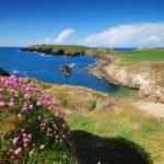 Die Küste von Irland © Robert Fudali - Fotolia