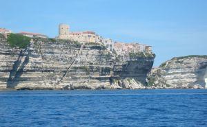 Bonifaccio, Korsika