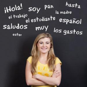 Hola - Sprachreisen in Spanien - © contrastwerkstatt - Fotolia.com