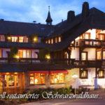 &quot;Wellnesshotel Adler im Schwarzwald&quot;