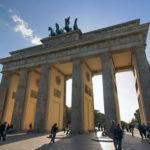 Berlin, Brandenburger Tor - © OHRAUGE - Fotolia.com