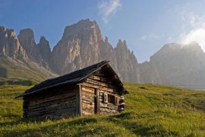 Dolomiten, Südtirol, Italien - © Christa Eder - Fotolia.com