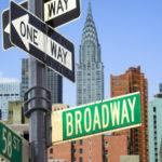 Broadway, New York City © Stuart Monk - Fotolia.com