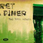 "PRET A DINER ""THE TREE HOUSE"" 'driven by Land Rover'"