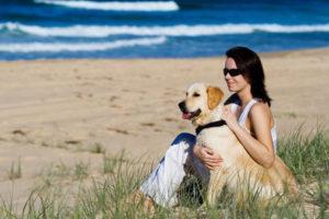 Urlaub mit Hund - © Martin Valigursky - Fotolia.com