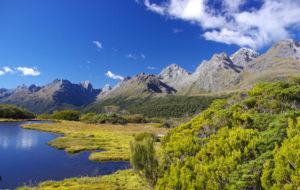 Neuseeland -  © Maja Nicht - Fotolia.com