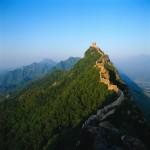 Peking - Grosse Mauer - Foto China Tours
