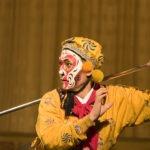 Peking - Pekingoper - Foto China Tours