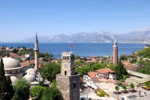 Antalya, Türkei