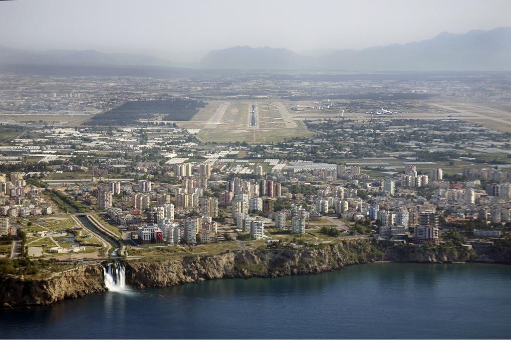 Hotel Barcelona Airport Terminal