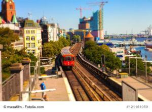 Hamburg Modelleisenbahn