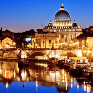 Rom, Italien ©iStockphoto.com/Nikada