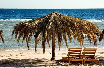 Hurghada, Ägypten – Hotel Siva Grand Beach