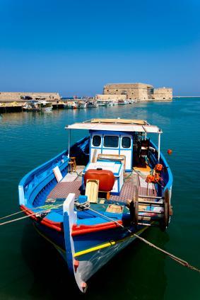 Griechenland, Insel Kreta