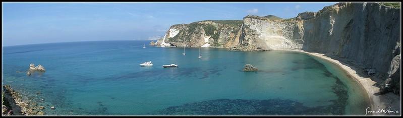 Fetovaia-Bucht auf Elba