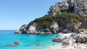 Sardinien, Cala Goloritzé