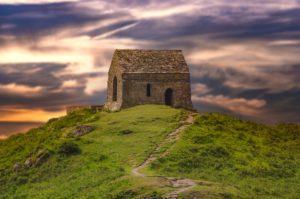 Cornwall, Südengland, Großbritannien