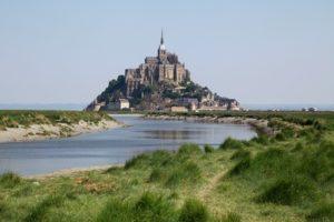 Mont Saint Michel, Bretagne, Frankreich © Cyril Comtat - Fotolia