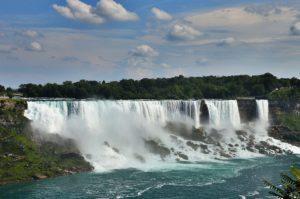 Niagara-Fälle in Kanada