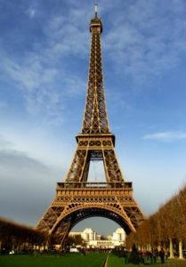 Reiseziel Nordfrankreich - Paris - © neurobite - Fotolia.com