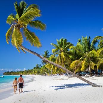 Traumstrand der Malediven, © Sandor Jackal - Fotolia.com