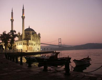 Istanbul, Türkei - © Windowseat - Fotolia.com