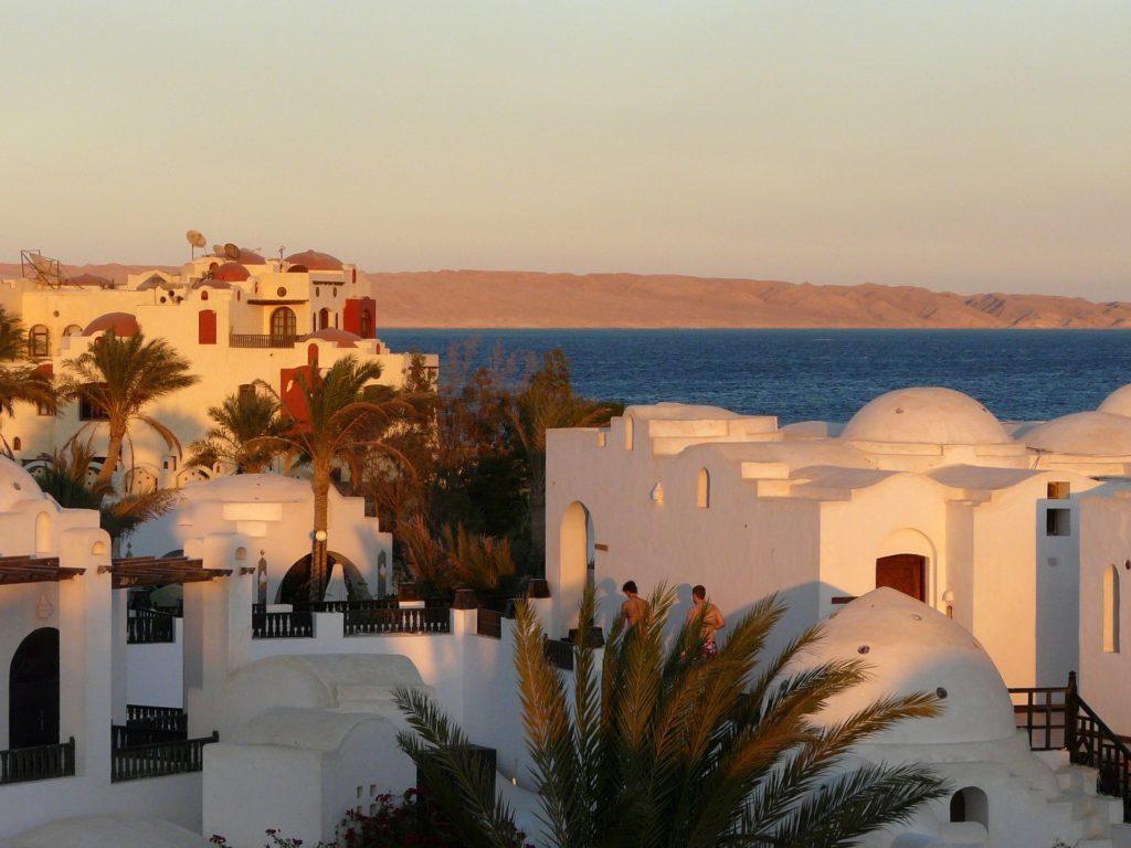 Hurgada, Rotes Meer, Ägypten