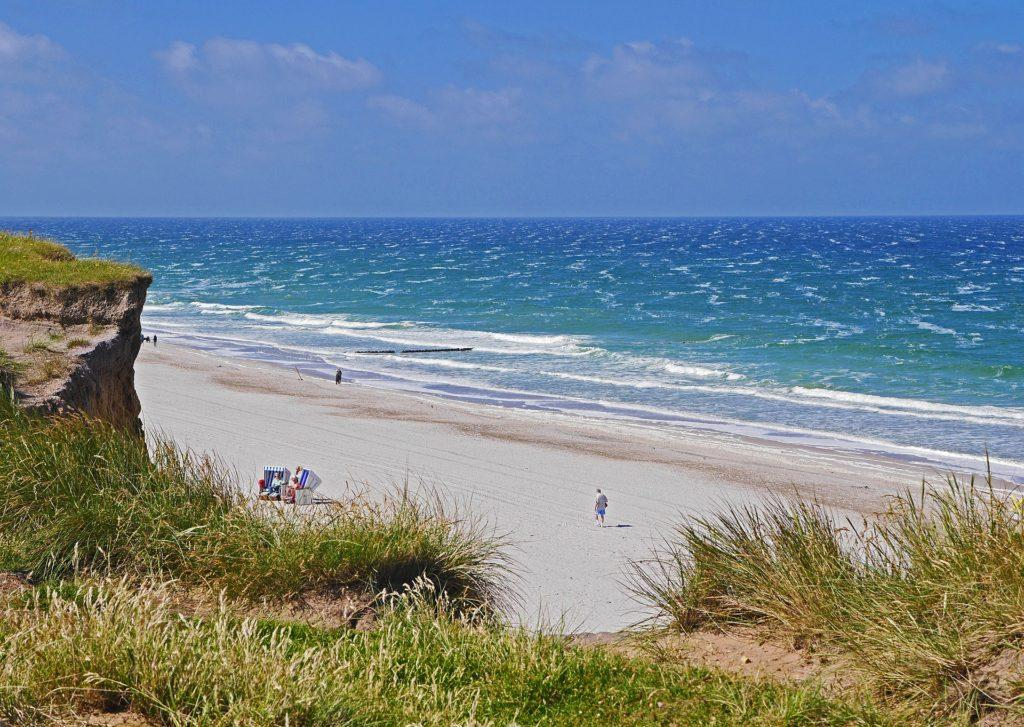Nordsee-Insel Sylt