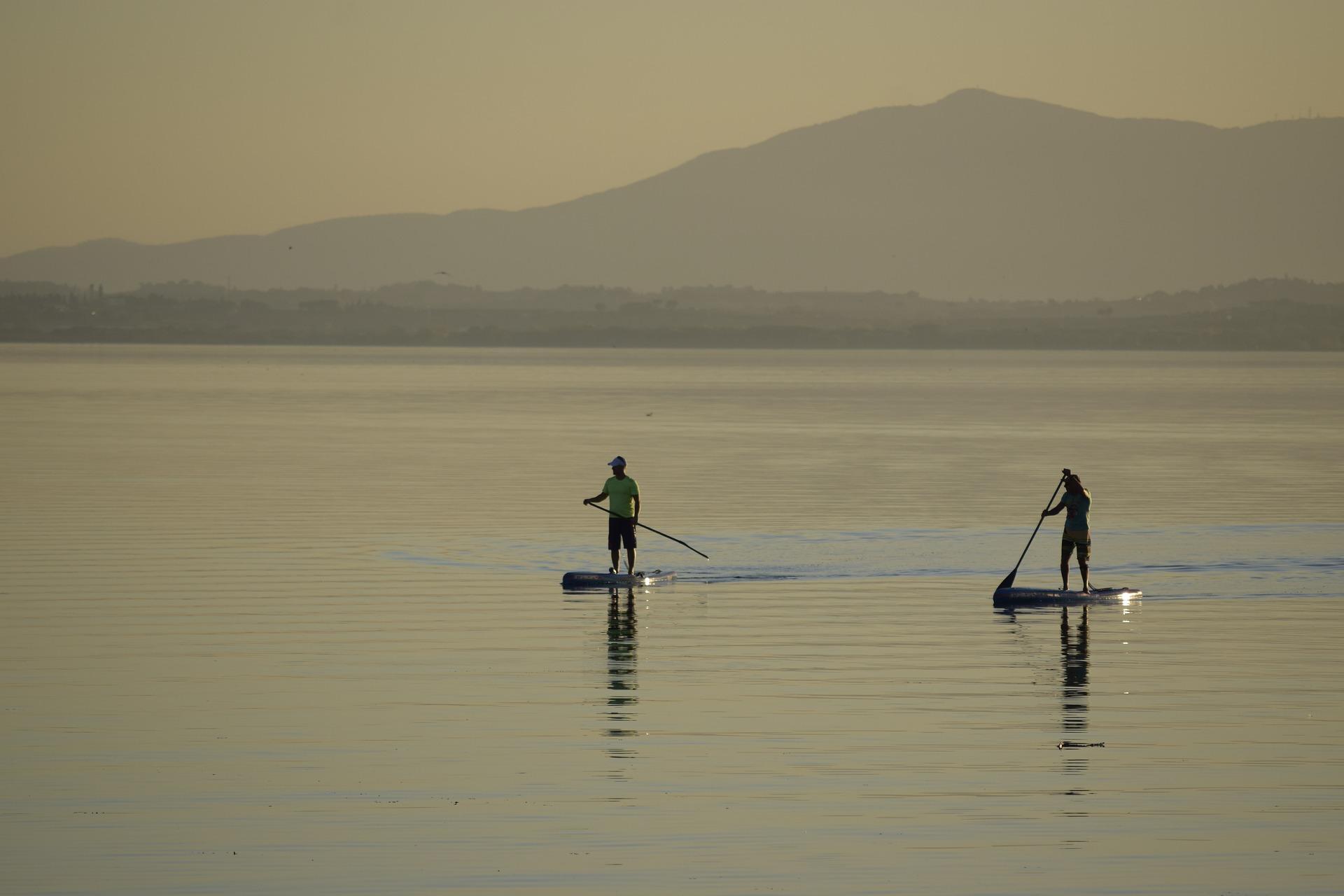 Lago Trasimeno, Umbrien