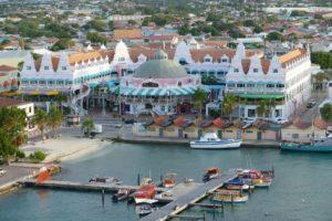 Aruba, Oranjestrand