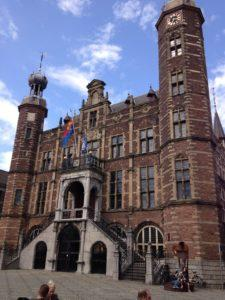 Venlo Rathaus