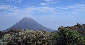 Kapverden, Pico do Fogo