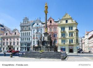 Pilsen, Tschechische Republik