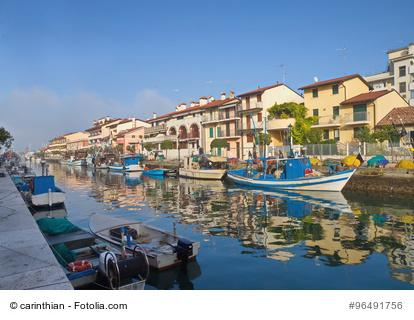 Grado, Italien