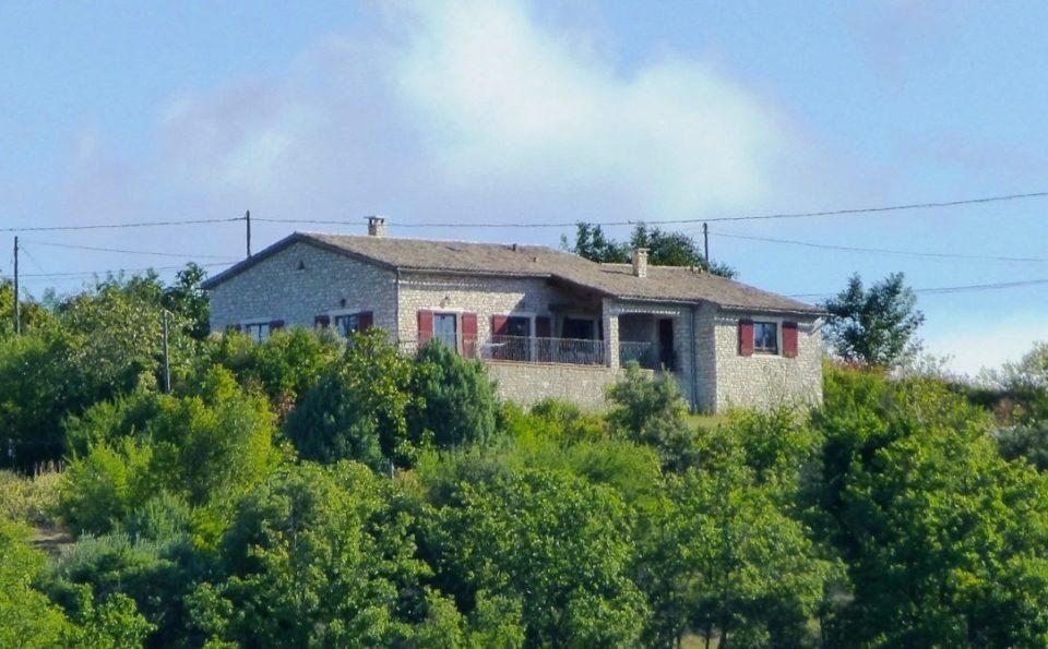 Ferienhaus in Südfrankreich zwischen Ardèche, Languedoc und westlicher Provence – von privat provencevacances-ferienhaus.com