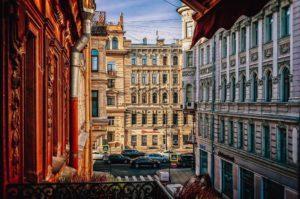 St.-Petersburg, Rußland