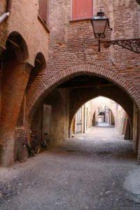 Mittelalterliches Ferrara