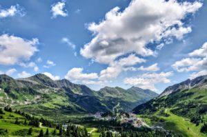 Region Obertauern, Österreich
