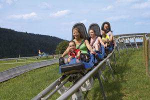 Bayerwald-Coaster (Allwetterschienenbahn)