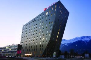 Ramada by Wyndham Innsbruck Tivoli