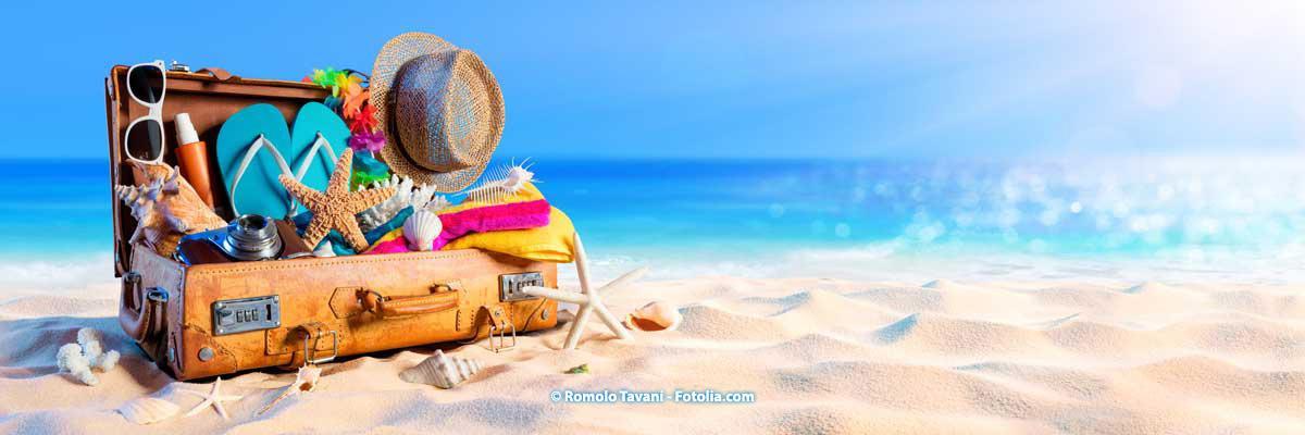 Urlaubstipps und Reisetipps für Individualisten und Genießer