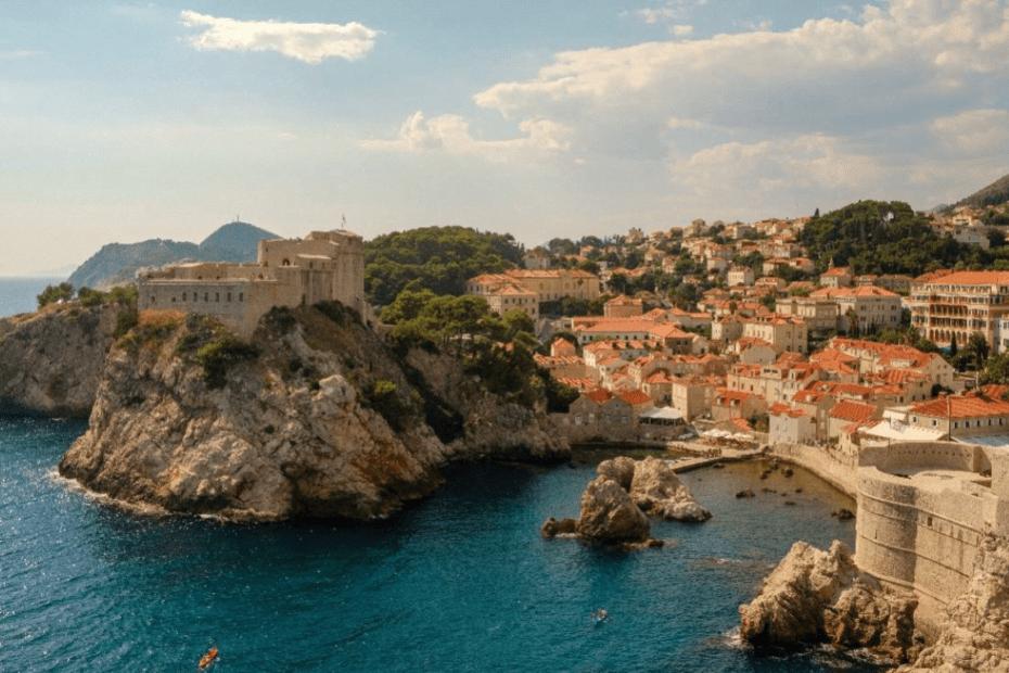 Reiseziel Kroatien