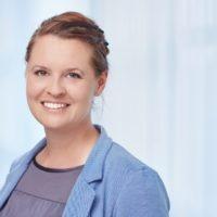 Stephanie Holweg, Pressesprecherin, TUI Deutschland GmbH