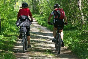 Radtour Bodensee