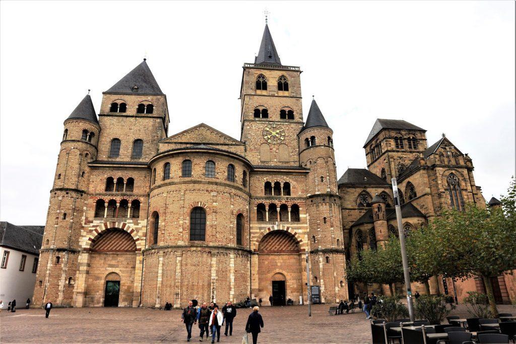 Städtereise Trier: Dom in Trier